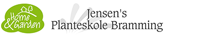 Jensens Planteskole Bramming